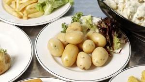 Ăn khoai tây hoặc khoai tây chiên nhiều lần mỗi tuần có thể làm phụ nữ tăng nguy cơ tiểu đường khi mang thai. Các nhà nghiên cứu Mỹ đã kết luận điều này qua một công trình công bố trên tạp chí BMJ.
