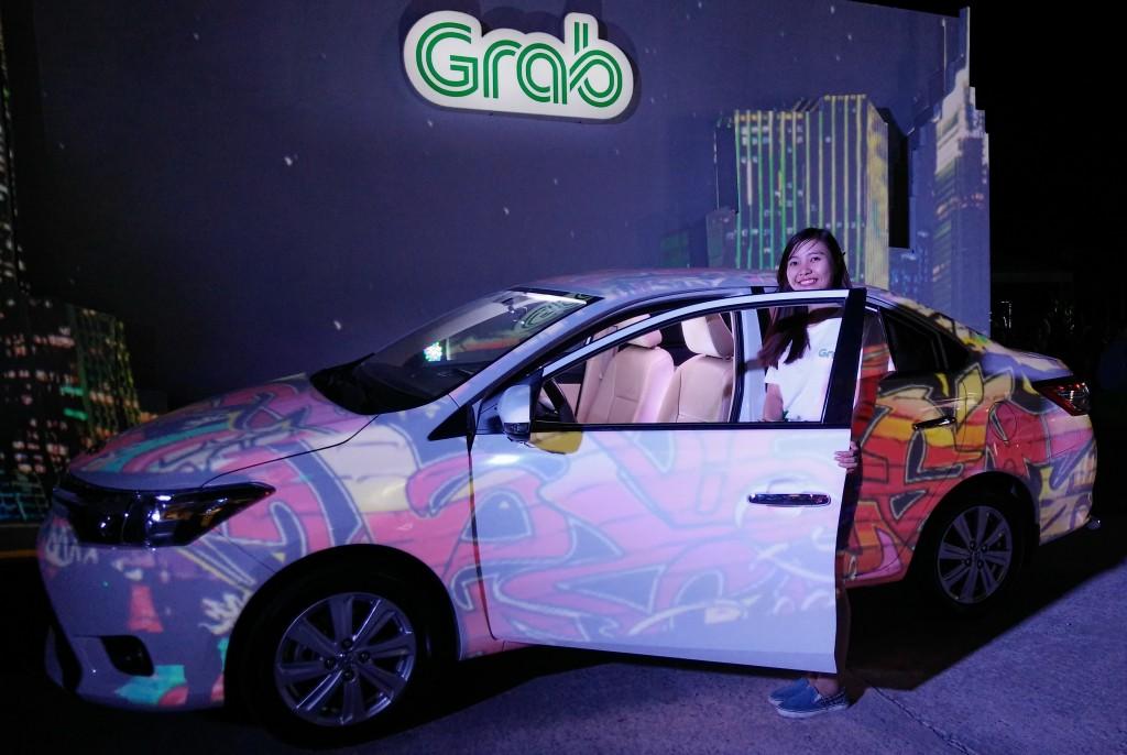 GrabCar