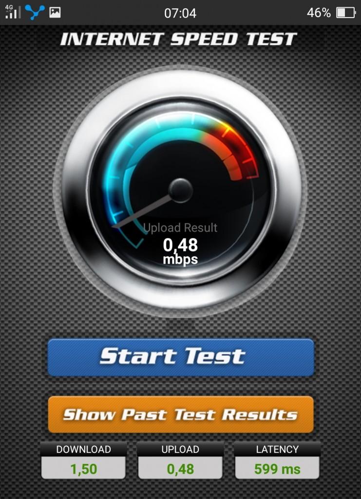 mang 4G