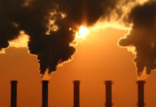 Nồng độ carbon dioxide (CO2) trong khí quyển đang gia tăng một cách nhanh chóng và đã lên mức cao kỷ lục trong năm 2015 chủ yếu do ảnh hưởng từ hiện tượng thời tiết cực đoan El Nino.