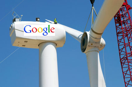 google-wind-power