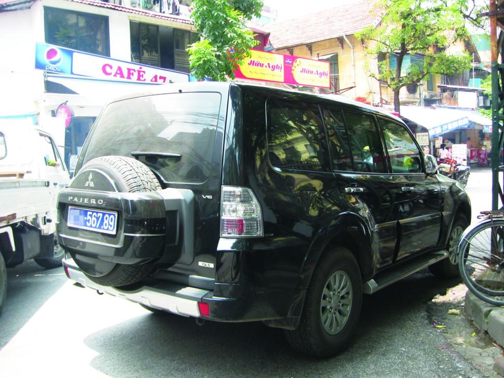 xe-cong mo