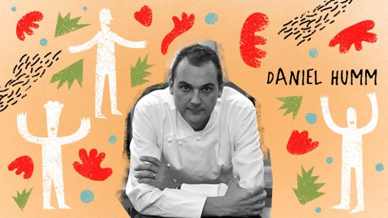 Daniel Humm, nhà hàng Eleven Madison Park: Cần sự hiếu khách thứ thiệt trong năm 2017. Nhà hàng, Đầu bếp, ẩm thực