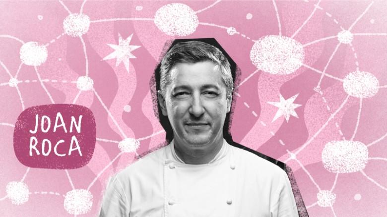 Joan Roca, nhà hàng El Celler de Can Roca: Các đầu bếp sẽ ý thức xã hội, trong đó có việc giảm phí phạm thức ăn và cứu đói người nghèo.