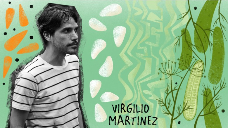 Virgilio Martinez, nhà hàng Central: Thực khách cần những câu chuyện về truyền thống, lịch sử và cách chế biến trong mâm cơm.
