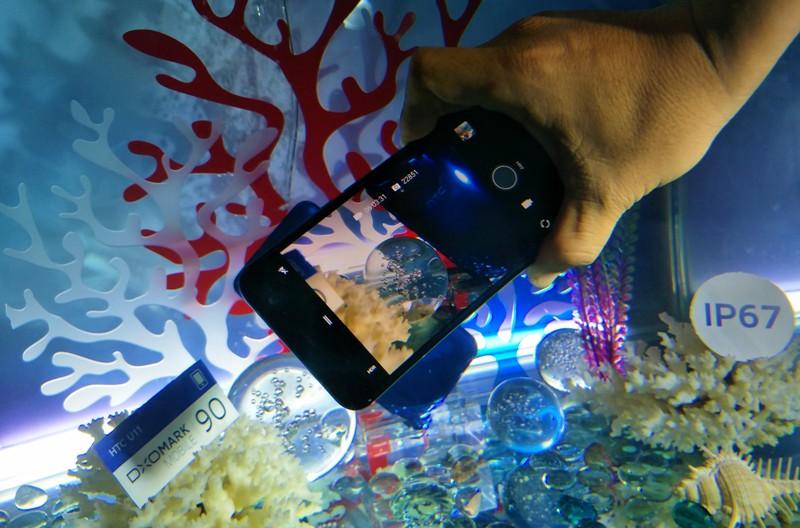 HTC U11-1