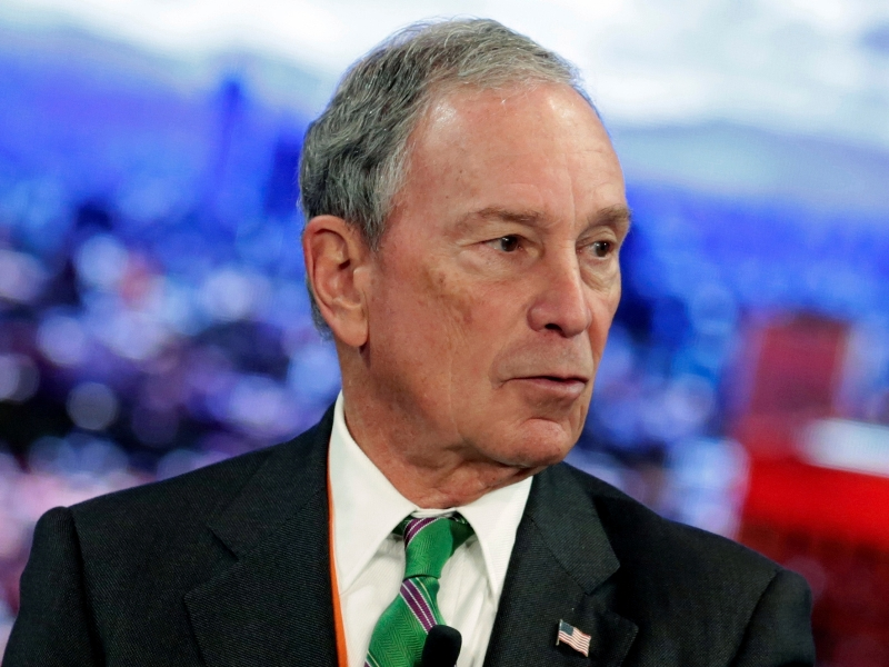 billionaire-michael-bloomberg-is-launching-a-coalition-to-defy-trump-and-uphold-the-paris-agreement
