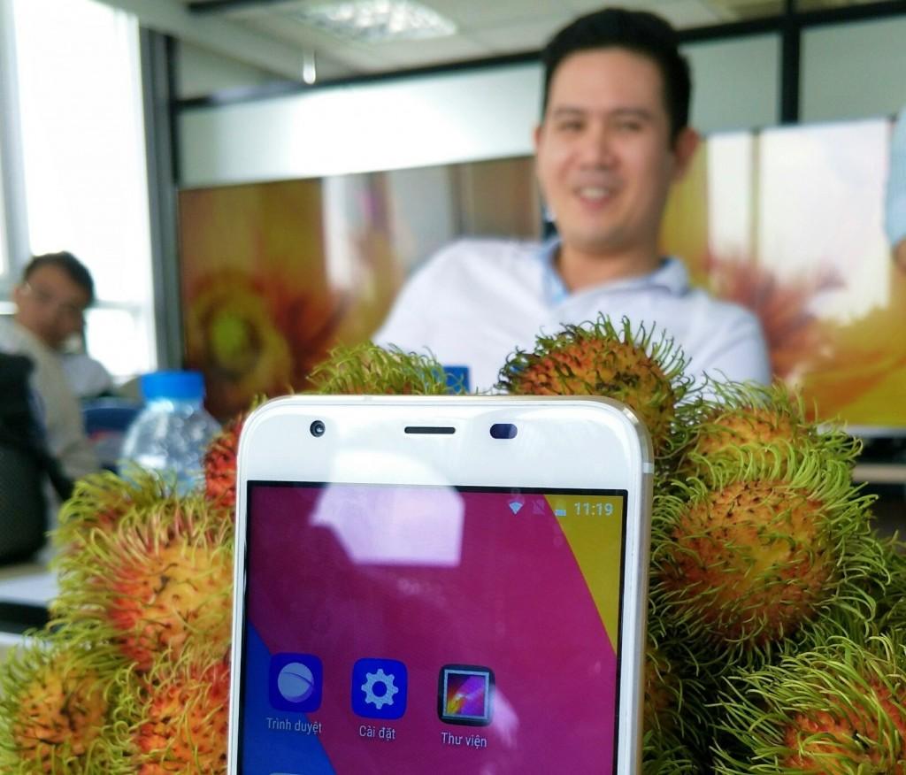 smartphone cua Asanzo-1