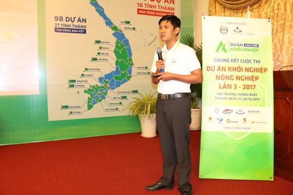 Mật ong Hương Tràm - Trần Thành Long