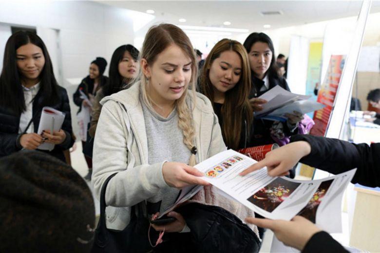 Trung Quốc được dự báo sẽ trở thành trung tâm thu hút nhân tài toàn cầu vào năm 2022