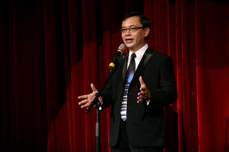 Nguyen Bach