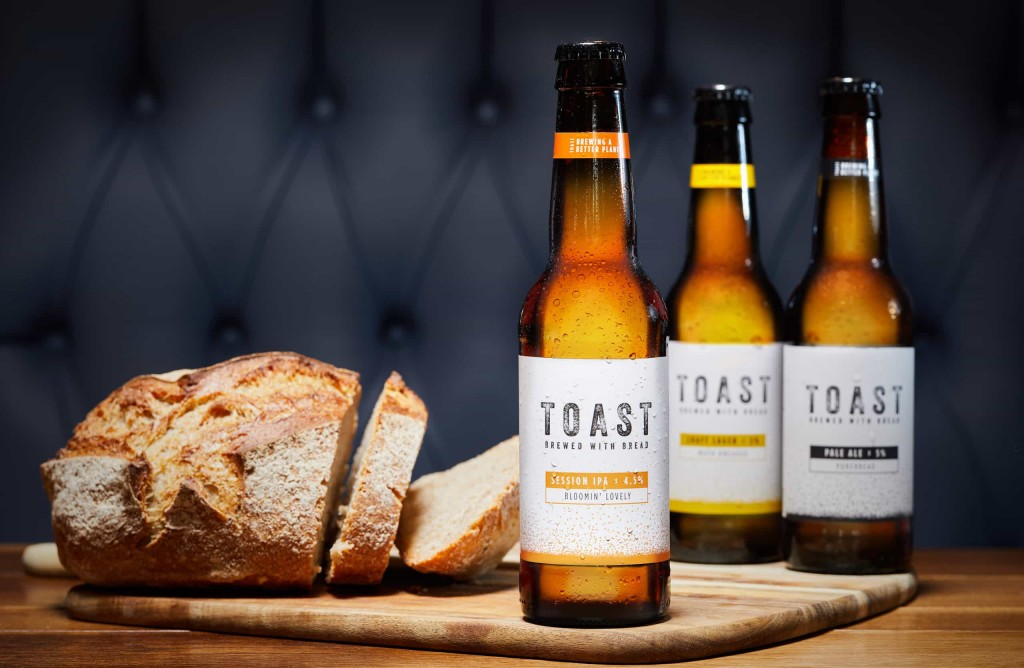 ToastAle