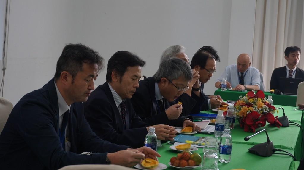 Các doanh nhân Nhật Bản tìm cơ hội đầu tư vào Cần Thơ