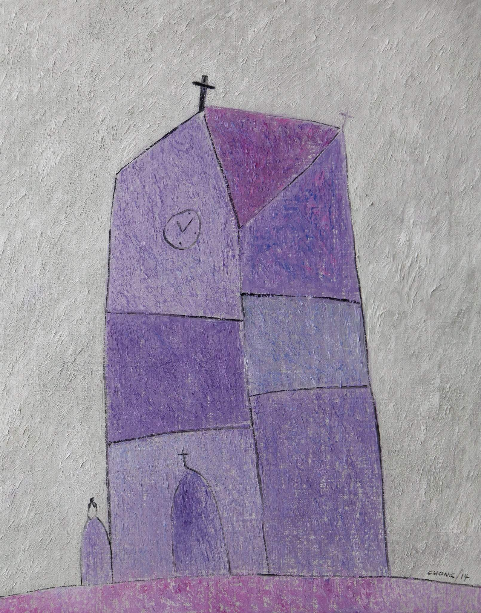 Giáng sinh- Nhà thờ- Lê Thiết Cương