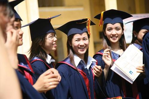 Du học sinh Việt Nam tại Nhật Bản- em nào sẽ trở về?