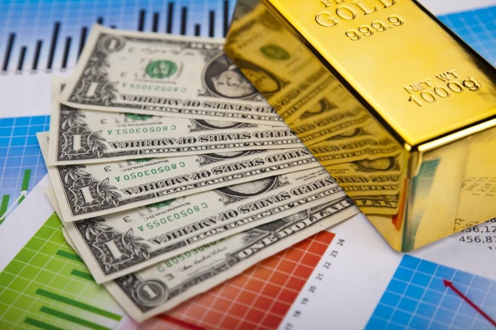 gold-falls-usd-rises
