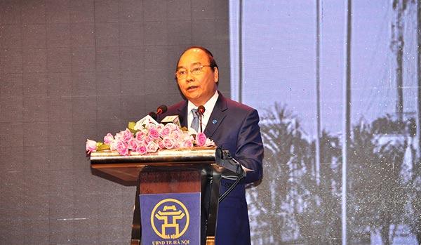 Thu tuong NXP