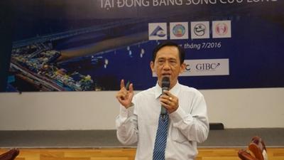 ông Quách Chánh Đại Thanh Tâm, Chuyên gia tài chính – TGĐ công ty Tapro