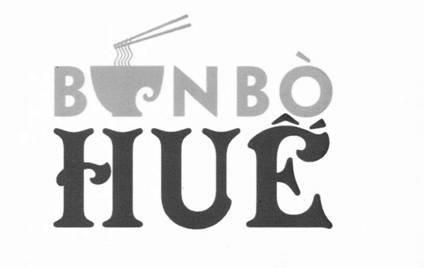 """Logo của mẫu nhãn hiệu chứng nhận được in trong quy chế quản lý và sử dụng nhãn hiệu chứng nhận """"Bún bò Huế"""""""