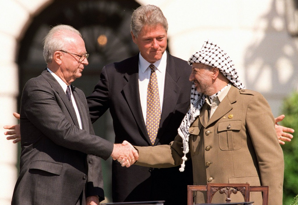 oslo-accords