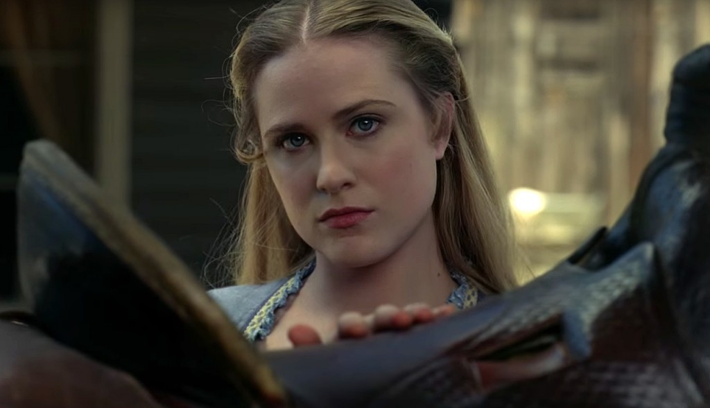 So với nàng Dolores người máy đẹp lộng lẫy, liệu người tình Galaxy S8 lưỡng tính có lý tưởng cho người tiêu dùng?