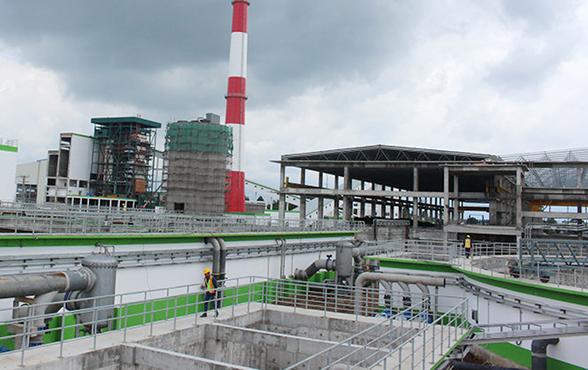 Tại Việt Nam, Lee & Man có hai dự án đầu tư đã được cấp phép, gồm dự án sản xuất bột giấy công suất 330.000 tấn mỗi năm và vốn đầu tư 349 triệu USD. Dự án thứ hai là nhà máy sản xuất giấy bao bì cao cấp có sản lượng 420.000 tấn mỗi năm với tổng mức đầu tư 280 triệu USD. Theo thông tin được lãnh đạo tập đoàn này đưa ra, do những thay đổi về thị trường nên Lee & Man chưa triển khai tiếp dự án sản xuất bột giấy mà chỉ xây dựng trước dự án sản xuất giấy bao bì cao cấp trước.