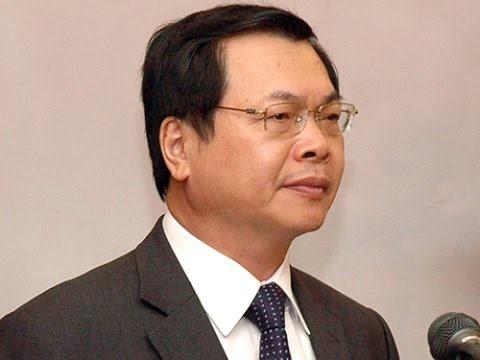 Ban Bí thư thống nhất rất cao (100% bằng phiếu kín) quyết định thi hành kỷ luật ông Vũ Huy Hoàng