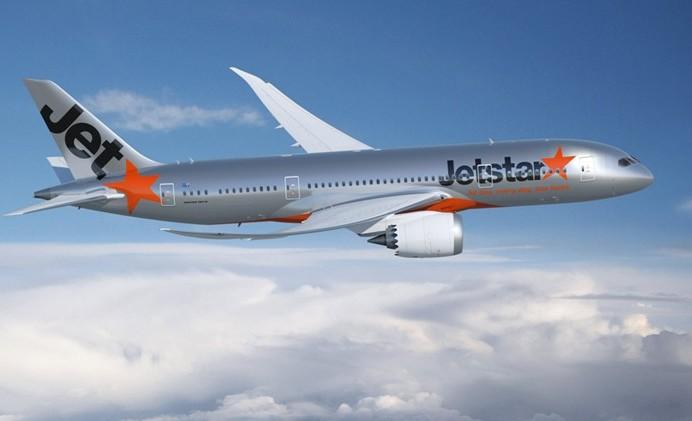 Hàng không Jetstar(1)