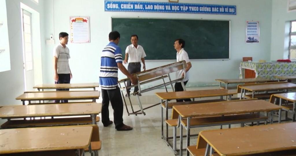 Long Phú không ngừng đổi mới và nâng cao chất lượng giáo dục 1 15-7