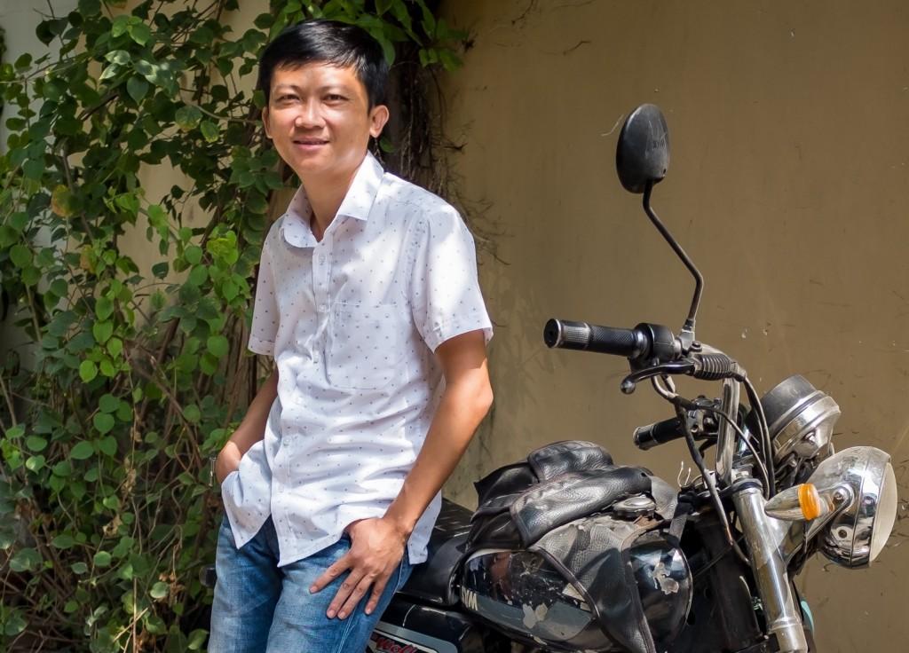Tran Thanh Nam - FaceCar