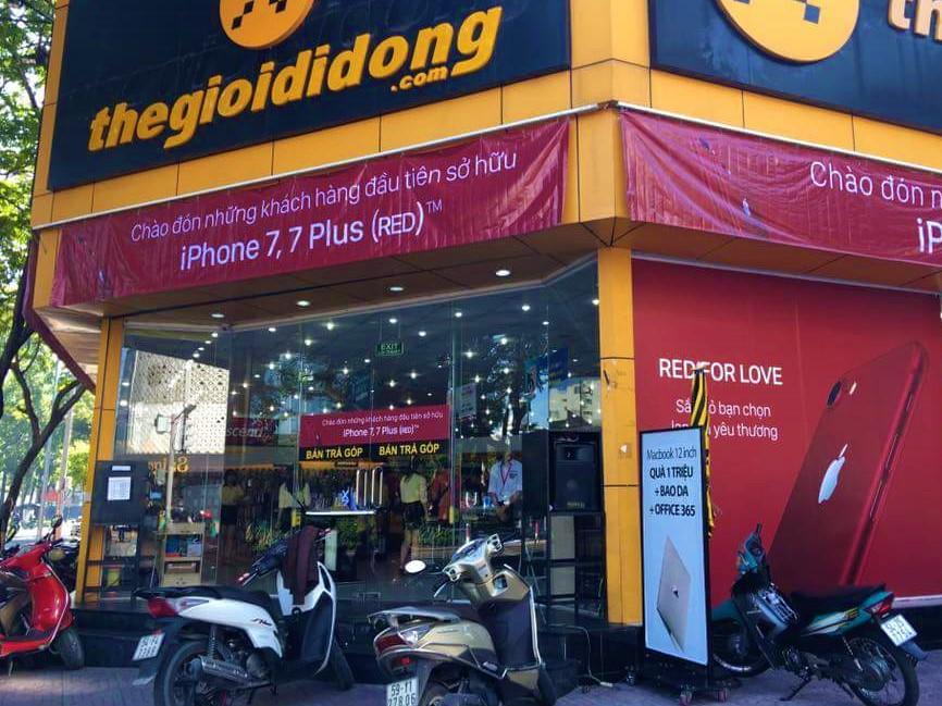 TGDD mo ban IP7 red