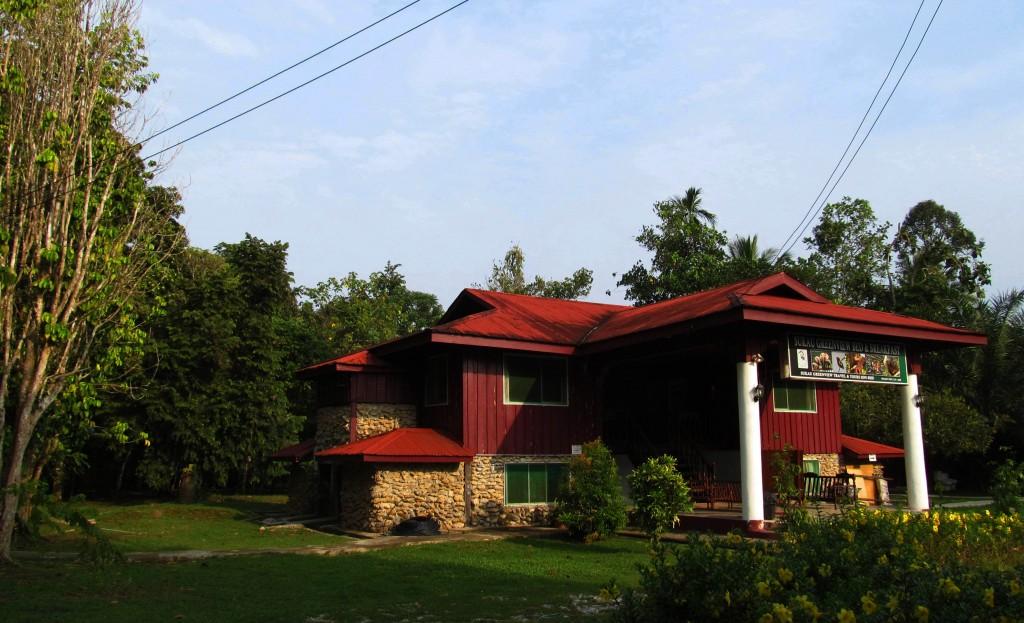 4a. Nét duyên cuốn hút của những ngôi nhà homestay nhỏ xinh giữa miền cỏ hoa Sukau.