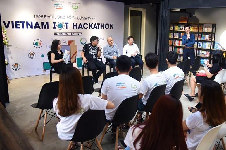Viettel Hackathon