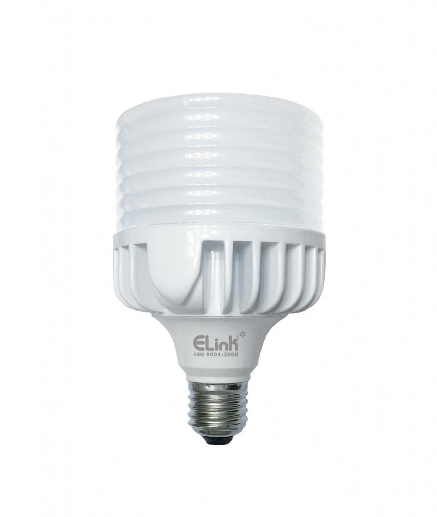 Bóng Đèn LED Trụ Nhựa Cao Cấp Elink