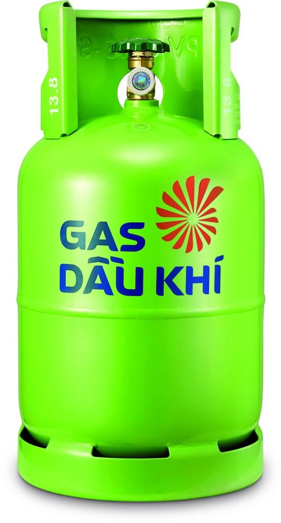 GAS DAU KHI