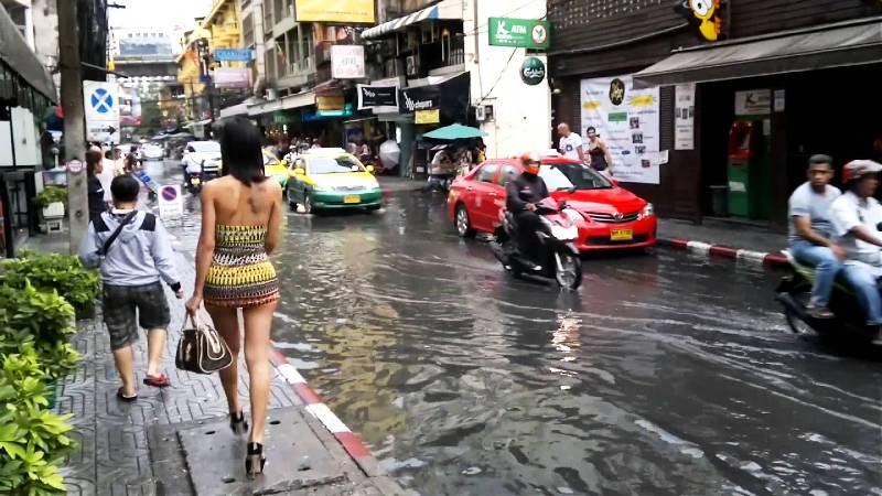 ngap p Bankok