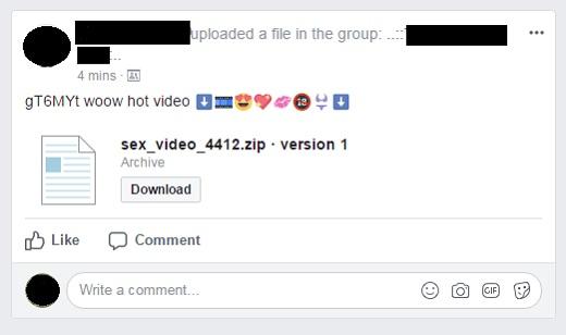 """Mã độc """"Facebook đào tiền ảo"""" đang lây lan mạnh qua máy tính"""